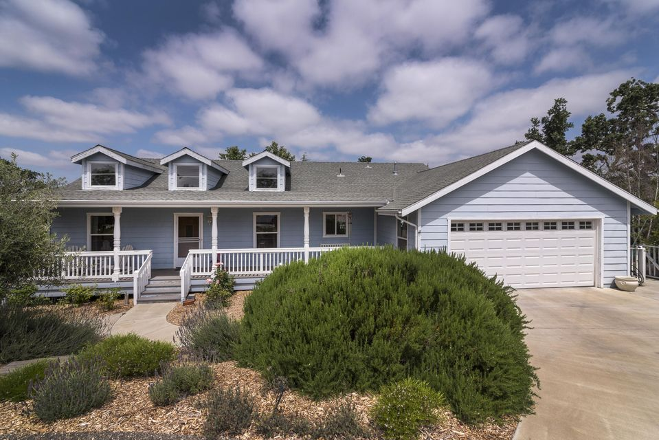 Property photo for 1181 Cota St Santa Ynez, California 93460 - 16-1653