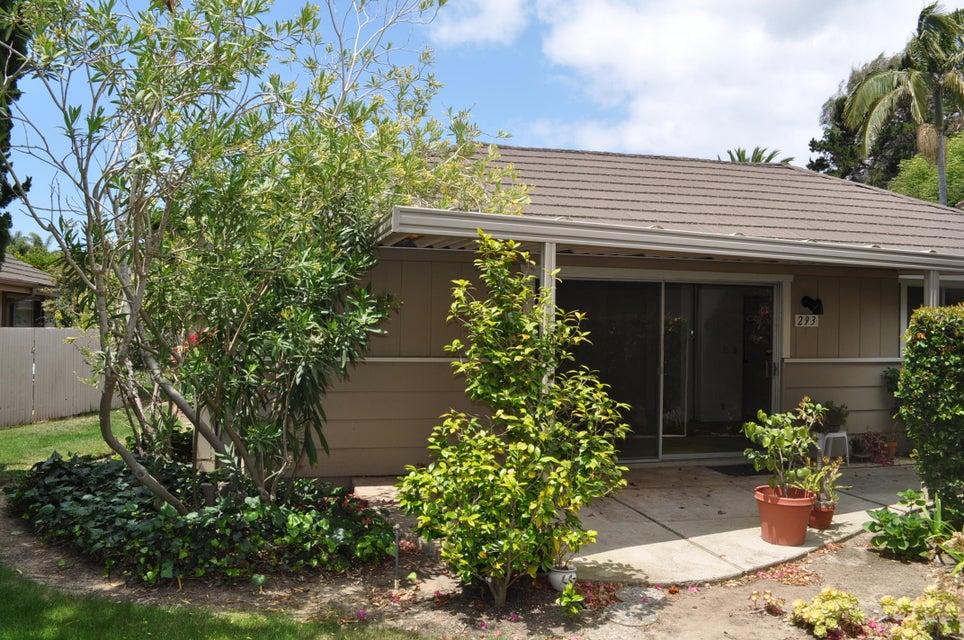 Property photo for 293 Moreton Bay Ln #3 Goleta, California 93117 - 16-1767