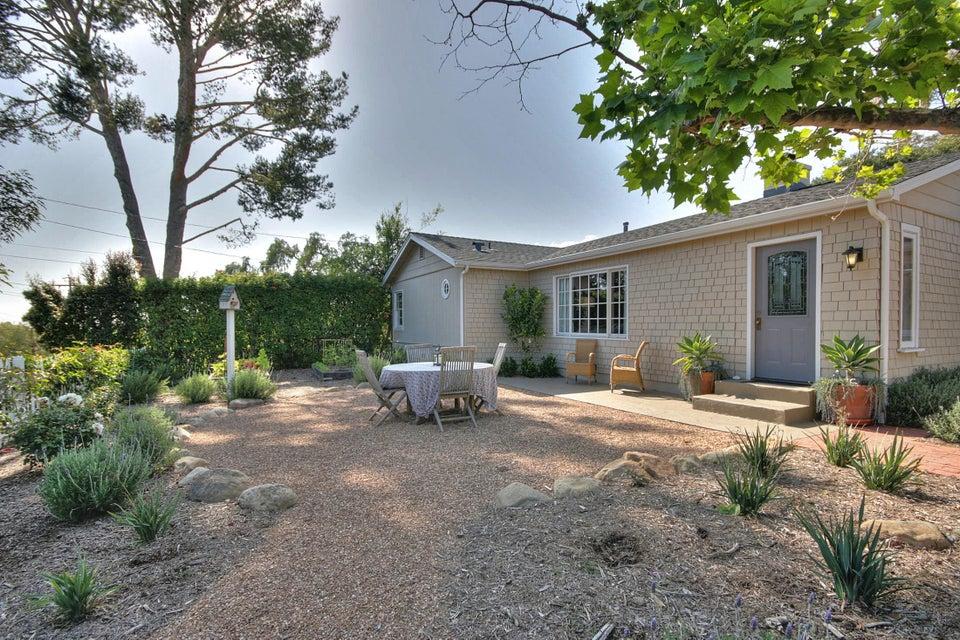 Property photo for 3926 Harrold Ave Santa Barbara, California 93110 - 16-1783