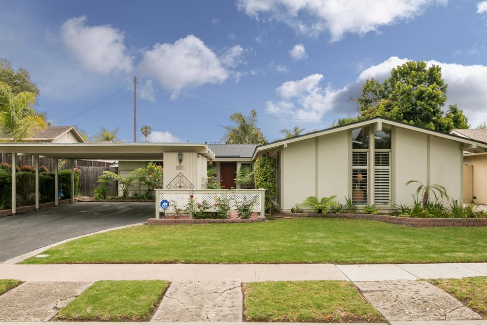 Property photo for 821 Arbol Verde St Carpinteria, California 93013 - 16-1846