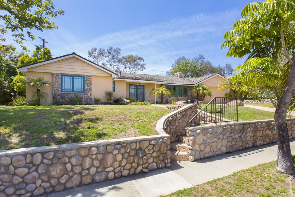 Property photo for 639 Island View Dr Santa Barbara, California 93109 - 16-1916