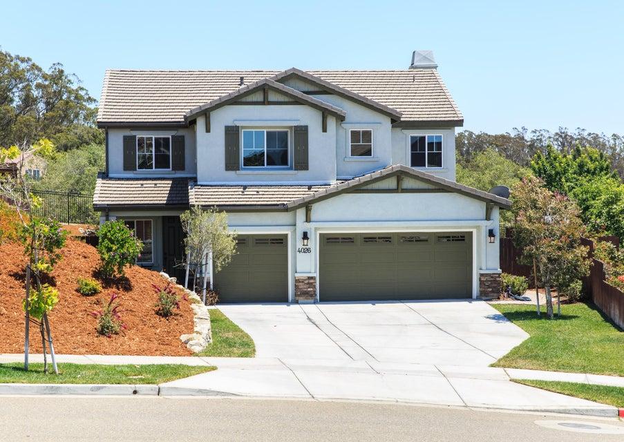 Property photo for 4026 Sagan Cir Lompoc, California 93436 - 16-1958
