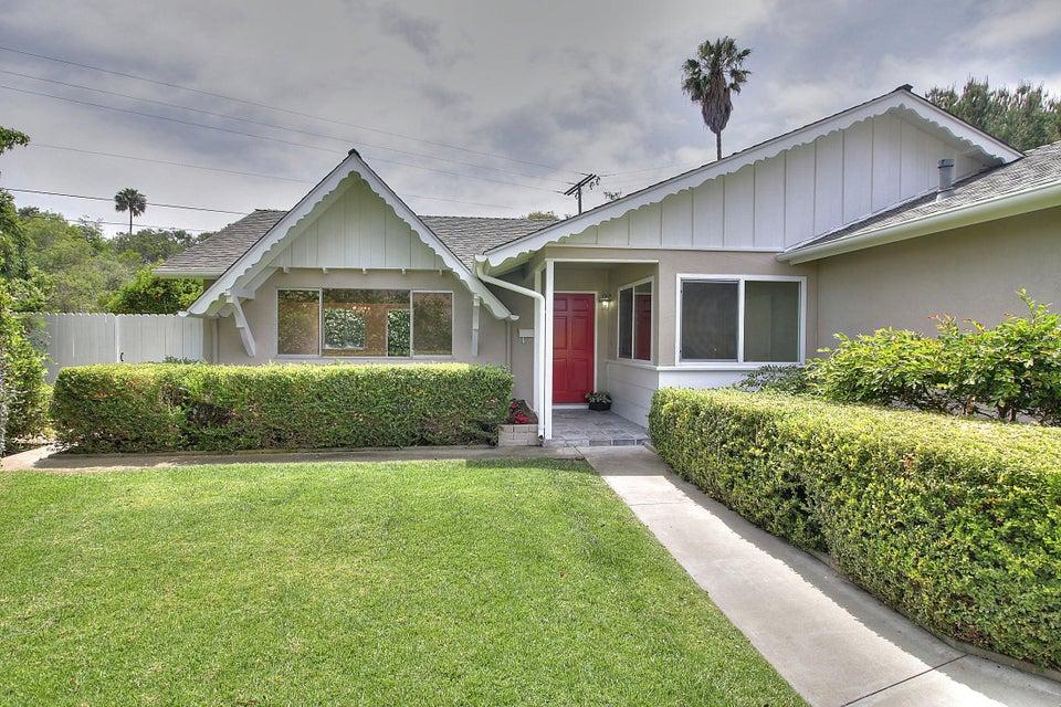 Property photo for 599 Halkirk St Santa Barbara, California 93110 - 16-2005