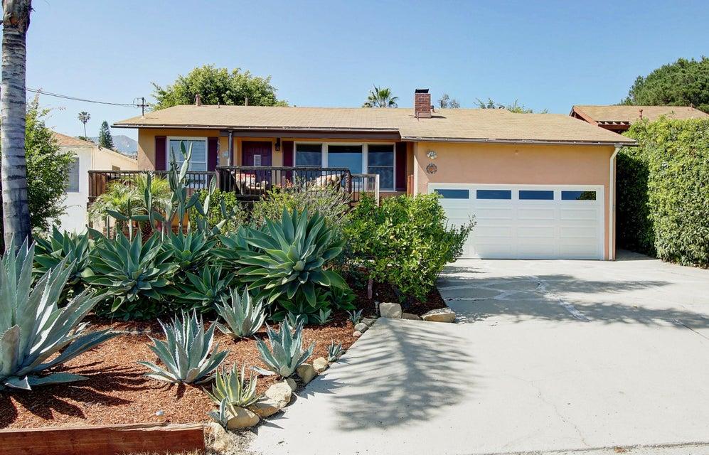 Property photo for 2614 Dorking Pl Santa Barbara, California 93105 - 16-2026