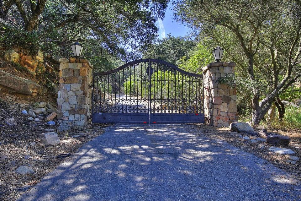 Property photo for 1150 Toro Canyon Rd Santa Barbara, California 93108 - 16-2056