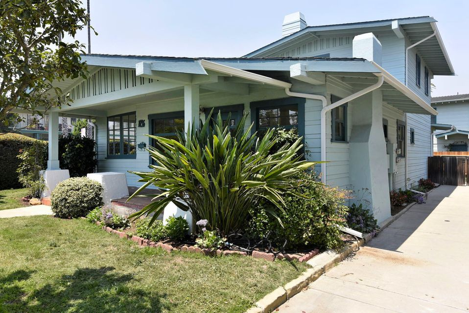 Property photo for 1236 Laguna St Santa Barbara, California 93101 - RN-12845