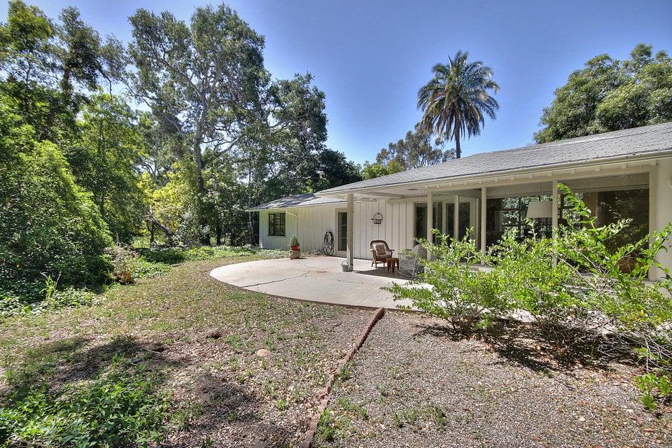 Property photo for 260 Oak Rd Santa Barbara, California 93108 - RN-12847