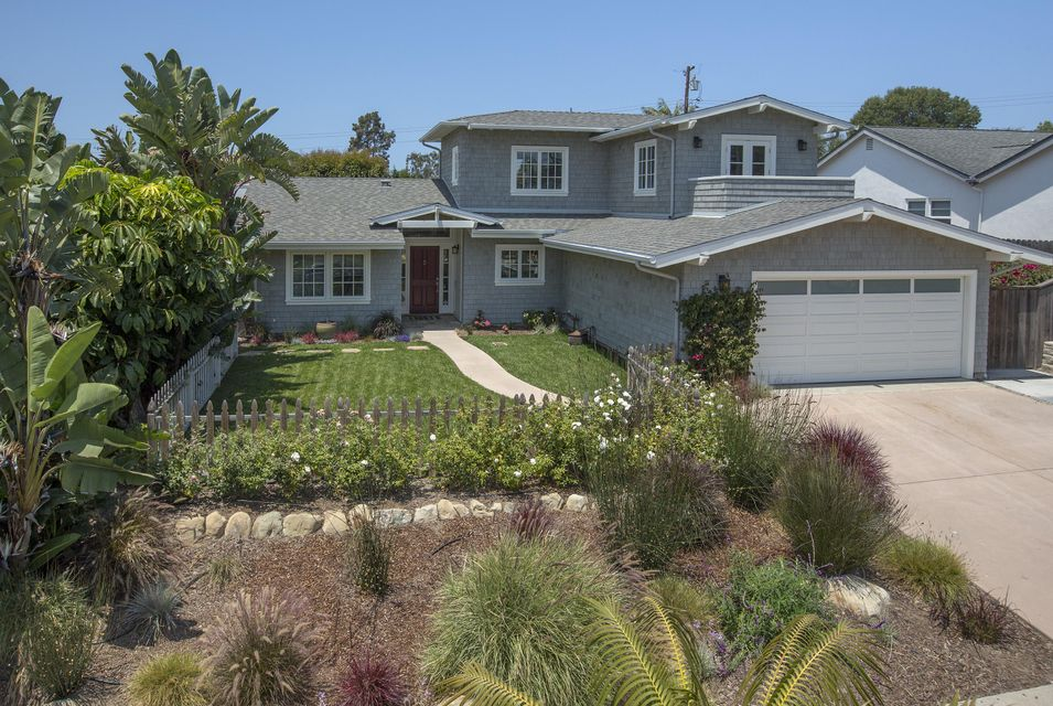Property photo for 213 Loyola Dr Santa Barbara, California 93109 - 16-2101