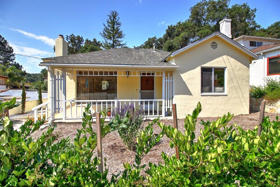 Property photo for 1739 Calle Poniente Santa Barbara, California 93101 - 16-2161