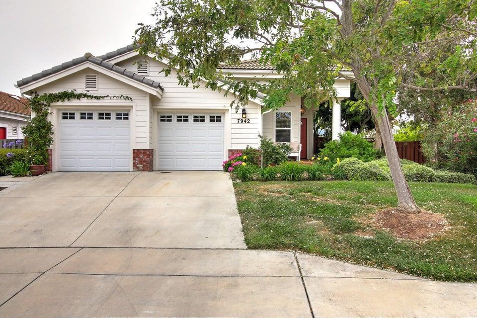 Property photo for 7942 Winchester Cir Goleta, California 93117 - 16-2166
