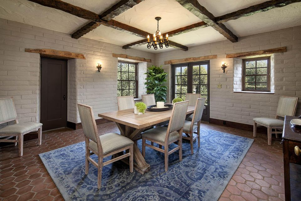 Additional photo for property listing at 308 Ennisbrook Dr  Montecito, California,93108 United States
