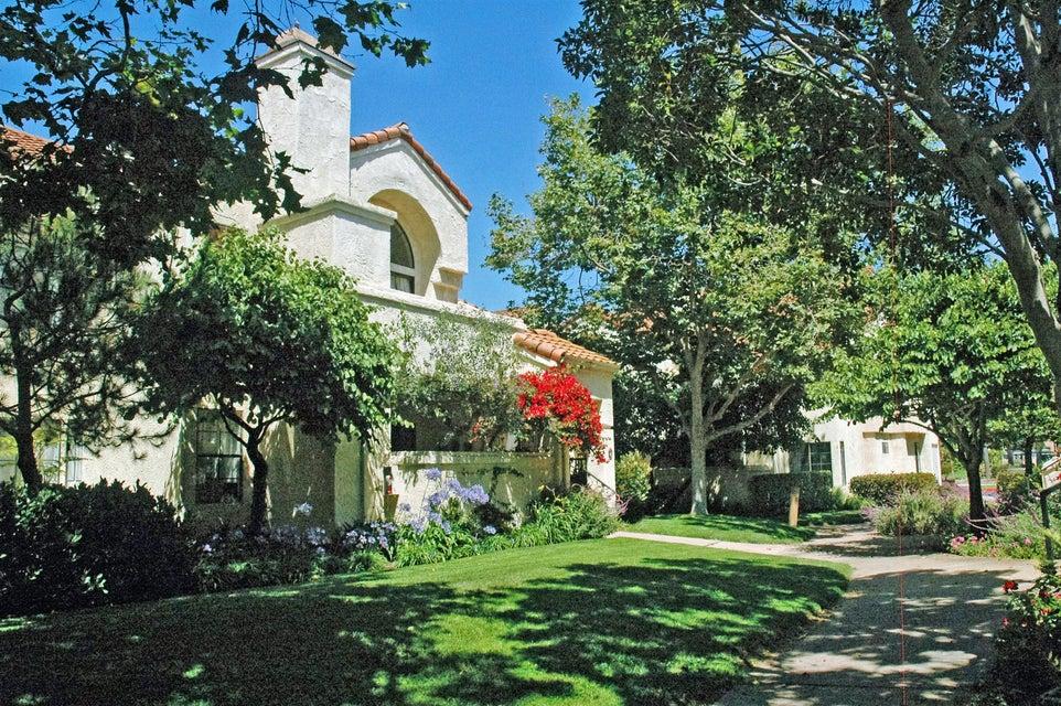 Property photo for 1265 Franciscan Court #4 Santa Barbara, California 93013 - RN-12869