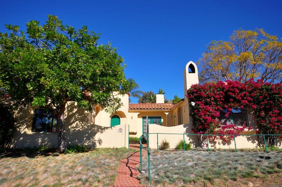 Property photo for 3828 Pemm Pl Santa Barbara, California 93110 - 16-2207