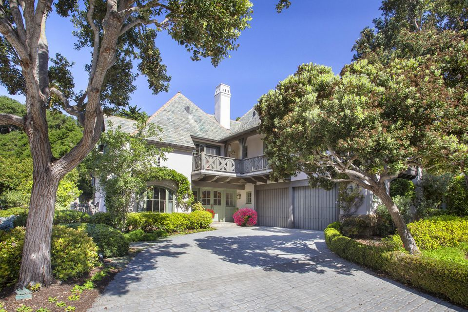 Property photo for 36 Hammond Dr Montecito, California 93108 - 15-1100