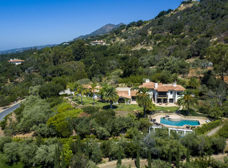 1366 Oak Creek Canyon Rd, MONTECITO, CA 93108