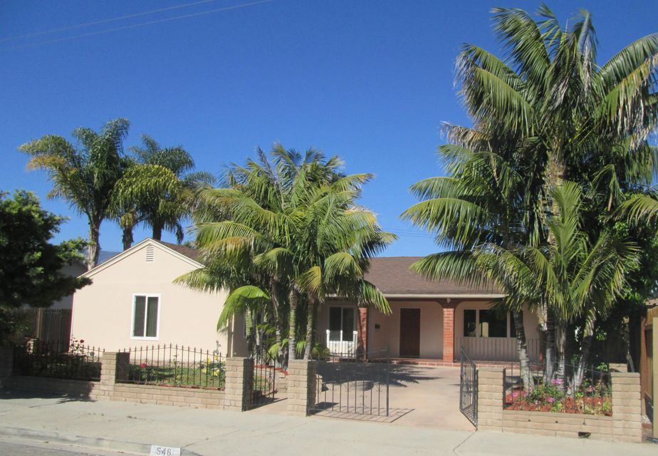 Property photo for 548 Inwood Dr Santa Barbara, California 93111 - 16-2254