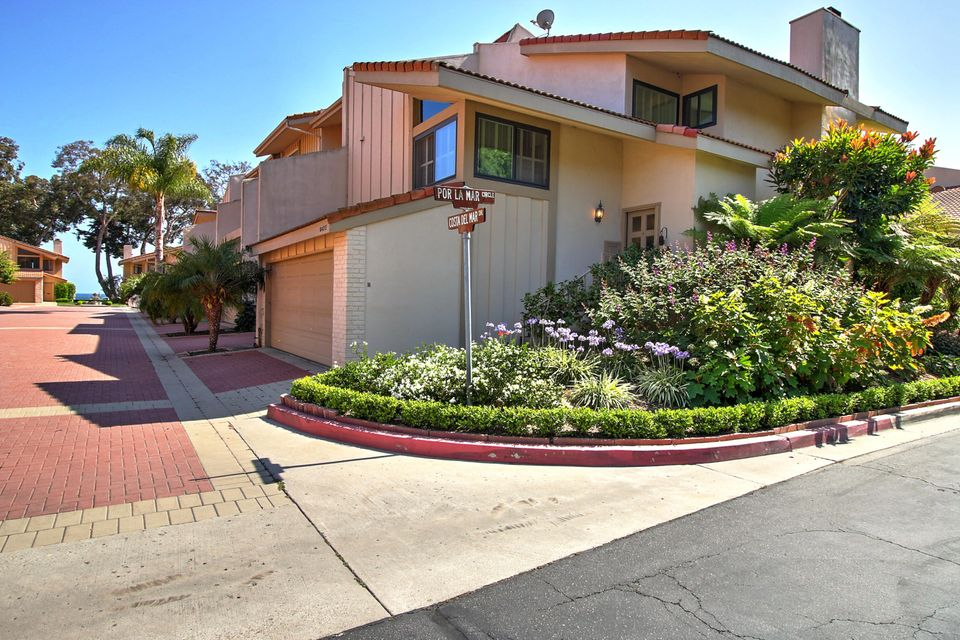 Property photo for 643 Costa Del Mar #E Santa Barbara, California 93103 - 16-2262