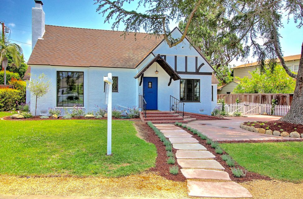Property photo for 222 Calle Granada Santa Barbara, California 93105 - 16-2307