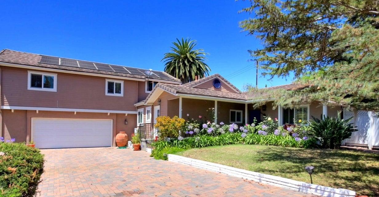 Property photo for 3816 Calle Cita Santa Barbara, California 93110 - 16-2413