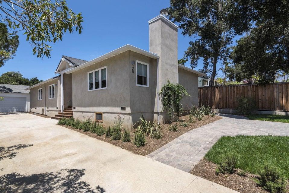 Property photo for 25 Betty Drive Santa Barbara, California 93105 - 16-2426