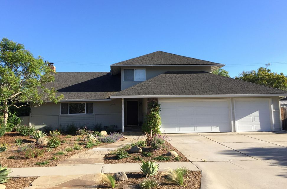 Property photo for 5785 Maley Dr Goleta, California 93117 - 16-1953