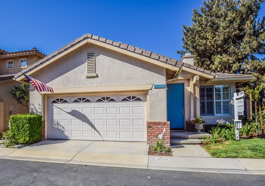 Property photo for 4549 Via Arandana Camarillo, California 93012 - 16-2463