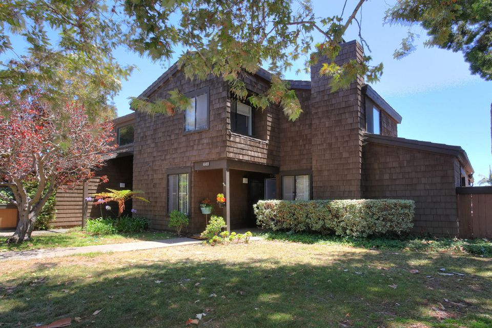 Property photo for 649 Avenida Pequena Santa Barbara, California 93111 - 16-2283