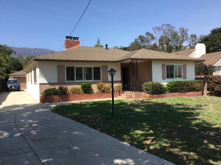 Property photo for 30 Cedar Ln Santa Barbara, California 93108 - 16-2496