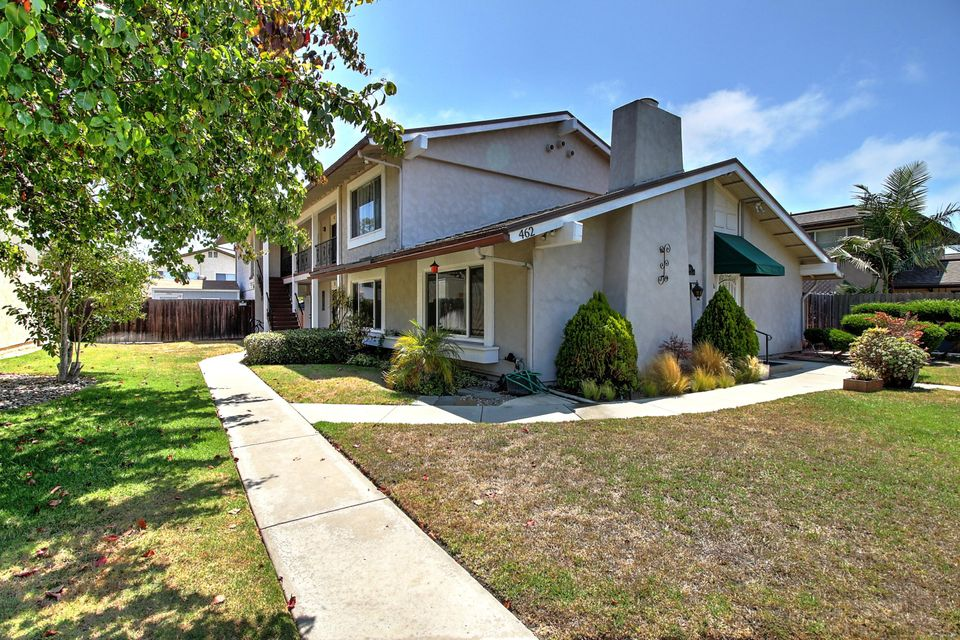 Property photo for 462 Linfield Pl #A,B,C,D Goleta, California 93117 - 16-2584