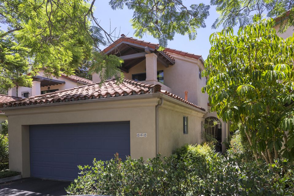 Property photo for 262 Calle Esperanza Santa Barbara, California 93105 - 16-2637