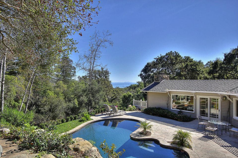 Property photo for 720 Ladera Lane Montecito, California 93108 - RN-12969