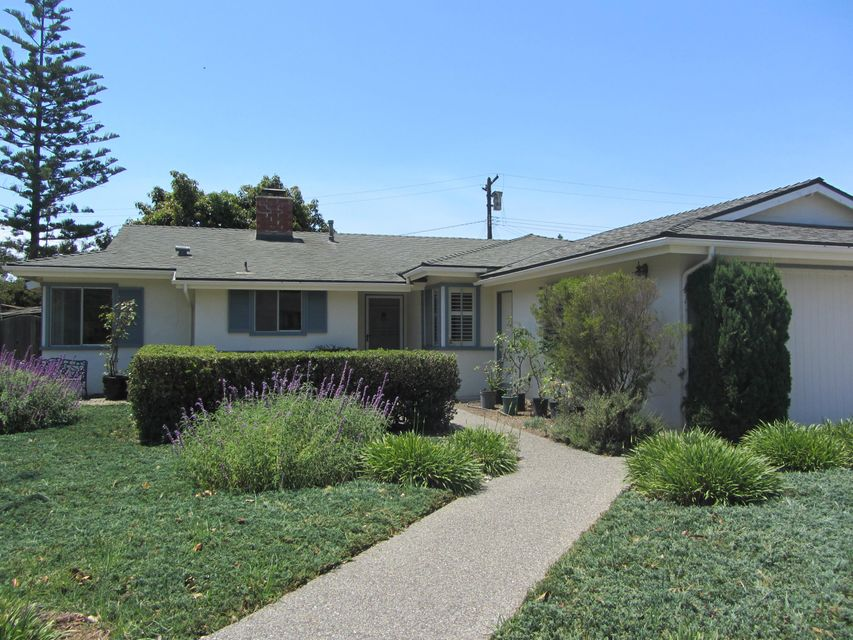 Property photo for 3655 Eileen Way Santa Barbara, California 93105 - RN-12970