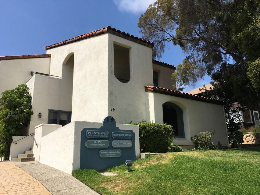 Property photo for 19 E Mission St Santa Barbara, California 93101 - 16-2666
