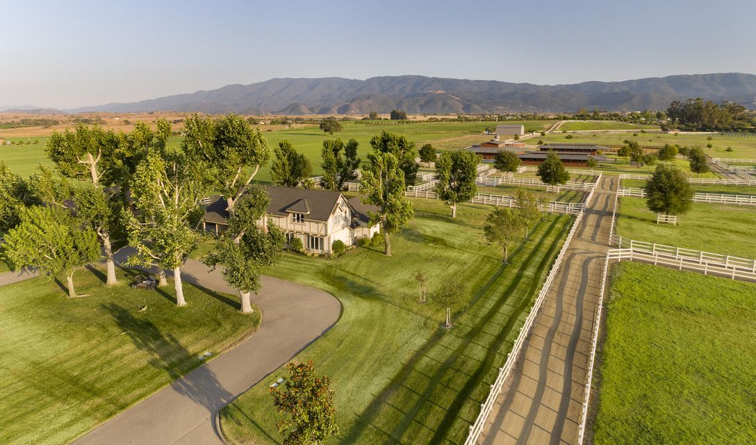 Property photo for 3720 Baseline Ave Santa Ynez, California 93460 - 16-2684