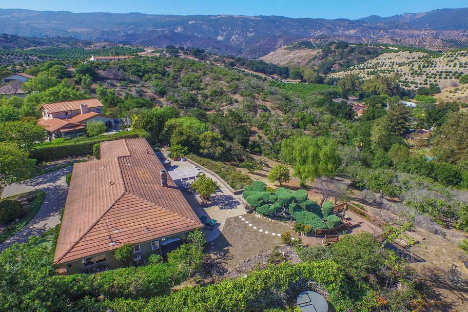 Property photo for 1350 Camino Manadero Santa Barbara, California 93111 - 16-2650