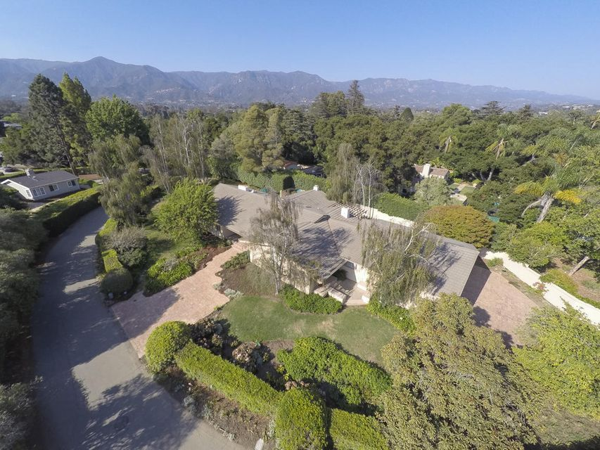 Property photo for 140 La Vereda Rd Santa Barbara, California 93108 - 16-2673