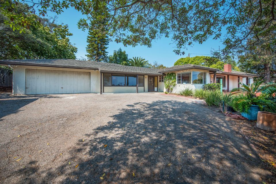 Property photo for 3360 Braemar Dr Santa Barbara, California 93109 - 16-2733