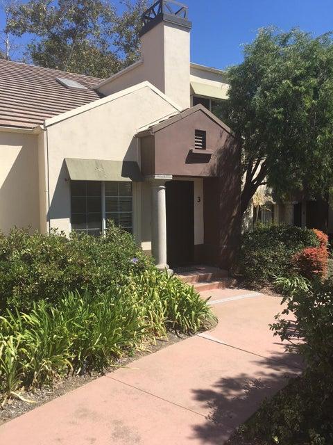 Property photo for 3744 Greggory #3 Santa Barbara, California 93105 - RN-12996