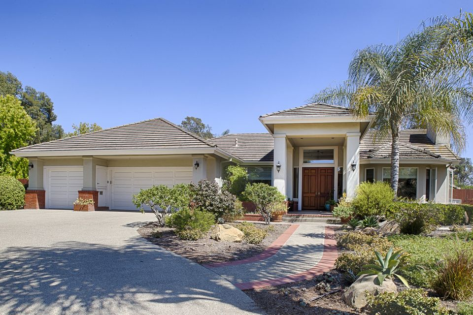 Property photo for 5210 Paseo Cameo Santa Barbara, California 93111 - 16-2783