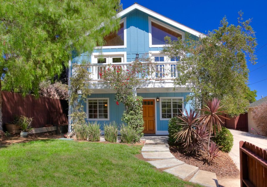 Property photo for 284 El Sueno Rd Santa Barbara, California 93110 - 16-2832