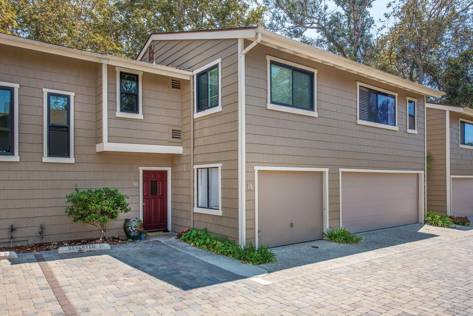 Property photo for 407 W Pedregosa St #10 Santa Barbara, California 93101 - 16-2032