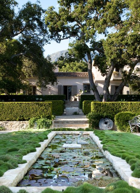 Single Family Home for Sale at 655 El Bosque Rd Santa Barbara, California 93108 United States