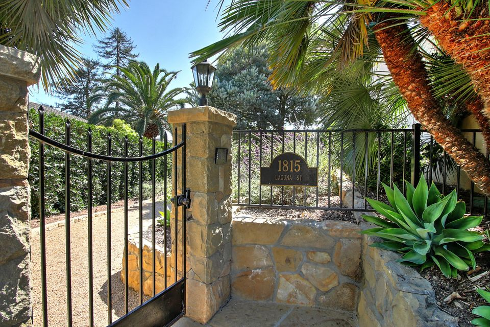 Property photo for 1815 Laguna St Santa Barbara, California 93101 - 16-2827