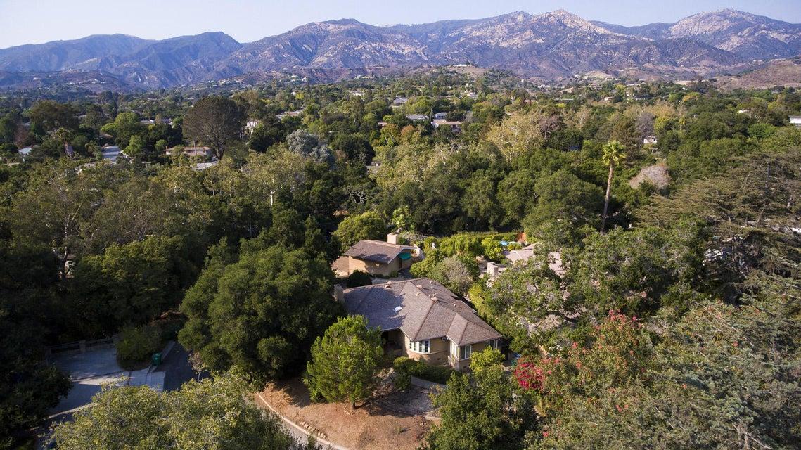 Property photo for 379 Canon Dr Santa Barbara, California 93105 - 16-2885