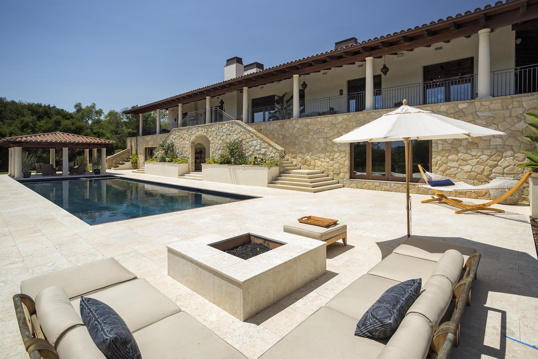 Single Family Home for Sale at 4410 Via Esperanza Santa Barbara, California 93110 United States