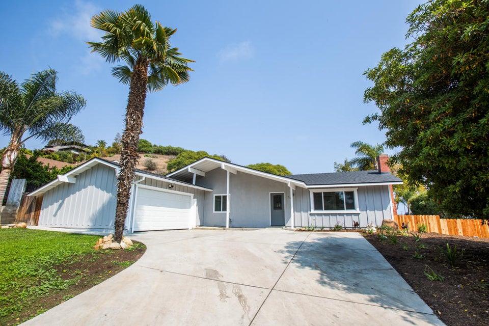 Property photo for 510 Flora Vista Dr Santa Barbara, California 93109 - 16-2884