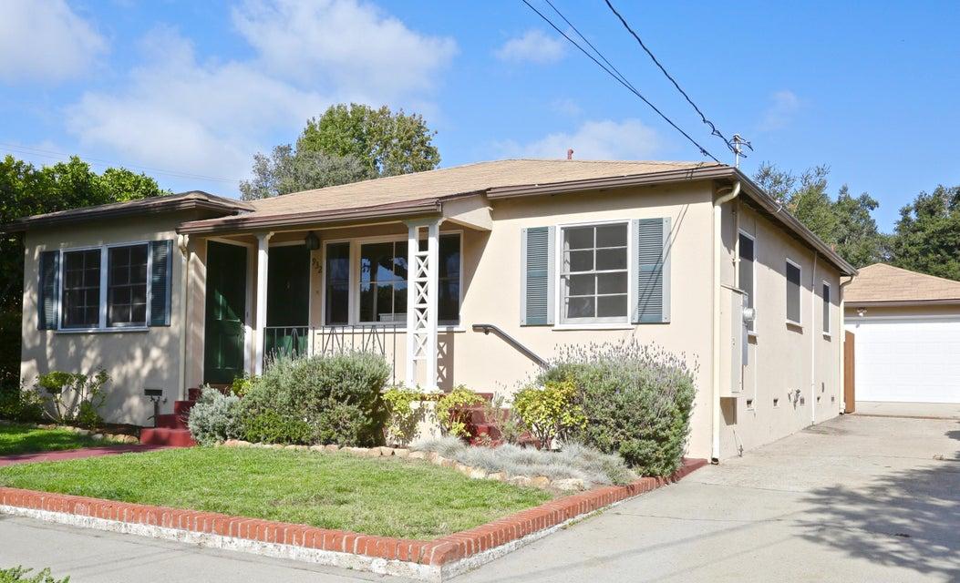 Property photo for 932 W Mission St Santa Barbara, California 93101 - 16-2983