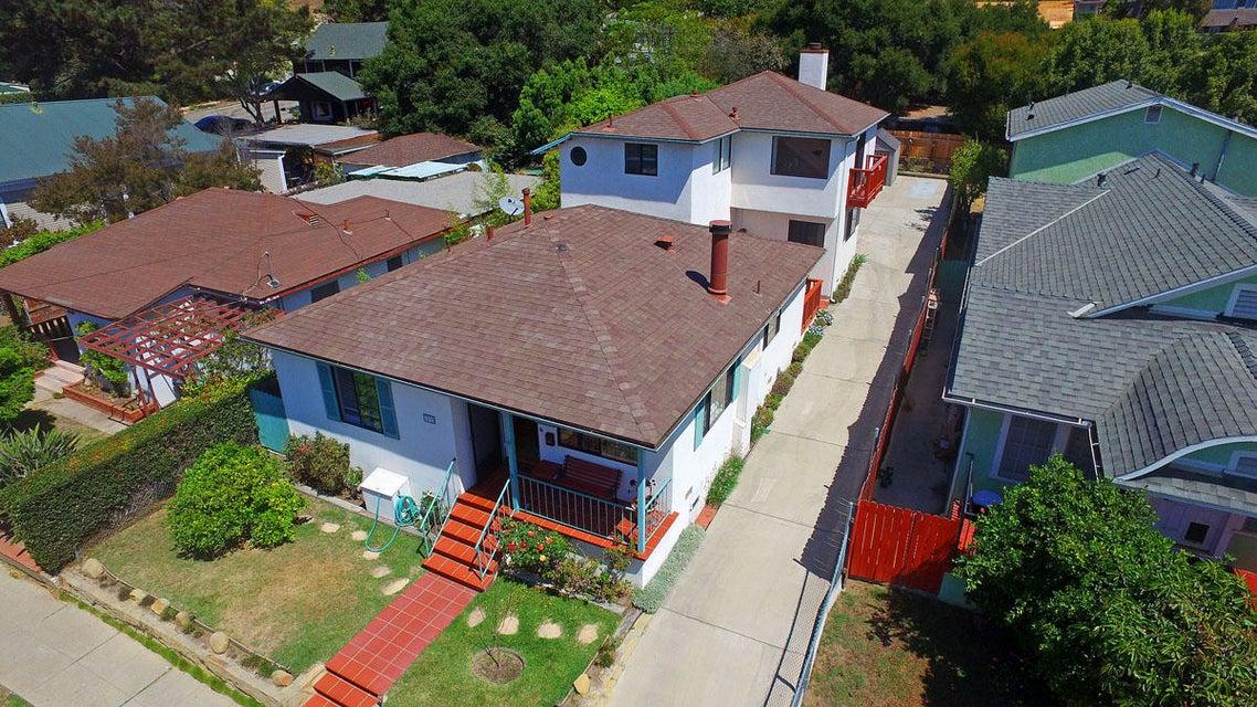 Property photo for 29 S Salinas St Santa Barbara, California 93103 - 16-2985