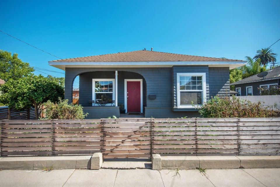 Property photo for 321 W Figueroa St Santa Barbara, California 93101 - 16-3021