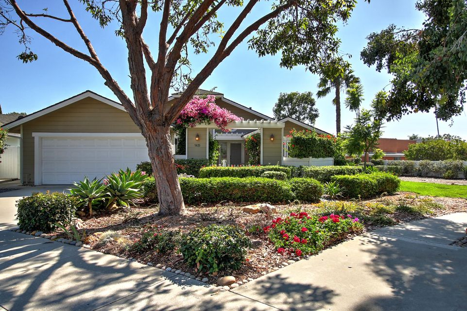 Property photo for 5635 Pembroke Ct Santa Barbara, California 93111 - 16-3066